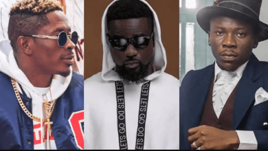 No Ghanaian artiste earned a nomination at the 2021 BET awards