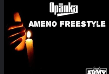 Opanka – Ameno Freestyle