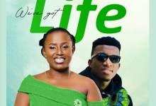 Diana Hamilton features Kofi Kinaata on her new song titled ''We've Got Life''