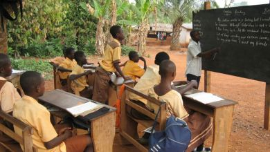 The future of the current basic education system in Ghana is blur - Doctor Kwadwo Ye-Large writes