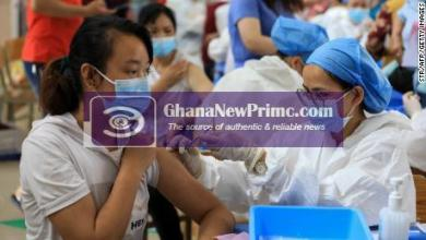 China has administered over 1 billion Covid-19 vaccine doses