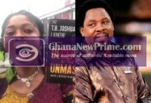 Former TB Joshua's Assistant Says The Late TB Joshua Disvirgined Many Virgins In His Church [VIDEO]