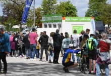 Germany gets tough on Covid test centres after media expose fraud