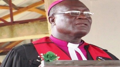 Prostitutes and Galamsayers should be allowed to operate freely if we want Rasta students to be admitted – Methodist Bishop
