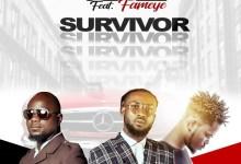 Climbie Africa Ft Fameye – Survivor