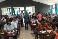 Over 17,000 teachers fail promotional exams