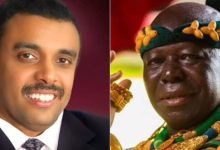 Video: Ch0pping ladies, celebrating majestic anniversaries are Otumfuo's only achievement – Dag Heward Mills