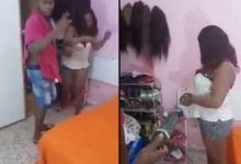 Watch Video: Guy breaks up with girlfriend after seeing cucumber in her wardrobe