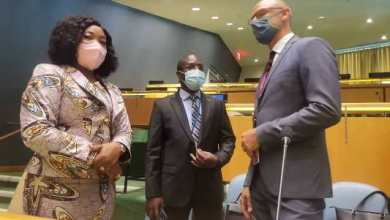 Ghana elected to serve on UN Security Council
