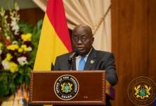 I'II sack you if you undermine my authority – Prez to Deputy Ministers