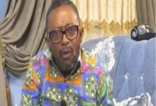 """Video: """"I will curse you if you intentionally try to destroy me"""" – Owusu Bempah declares"""