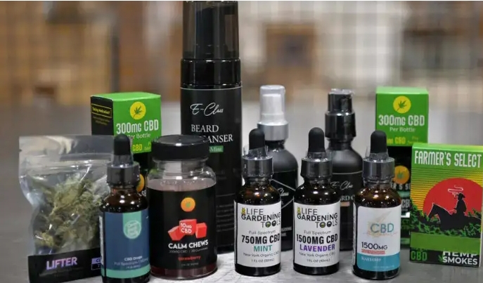 French court overturns ruling banning legal sale of cannabidiol