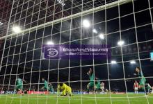 UEFA scrap away goals rule for all club competitions