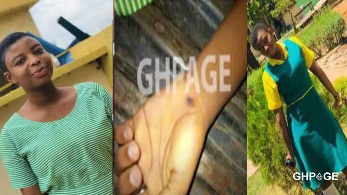 Details: The secret behind Leticia Kyere's death revealed by Pathologist