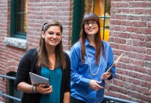 How to get scholarship to study abroad