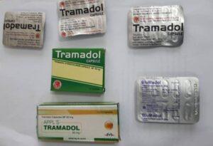 FDA seizes quantities of tramadol in Upper West