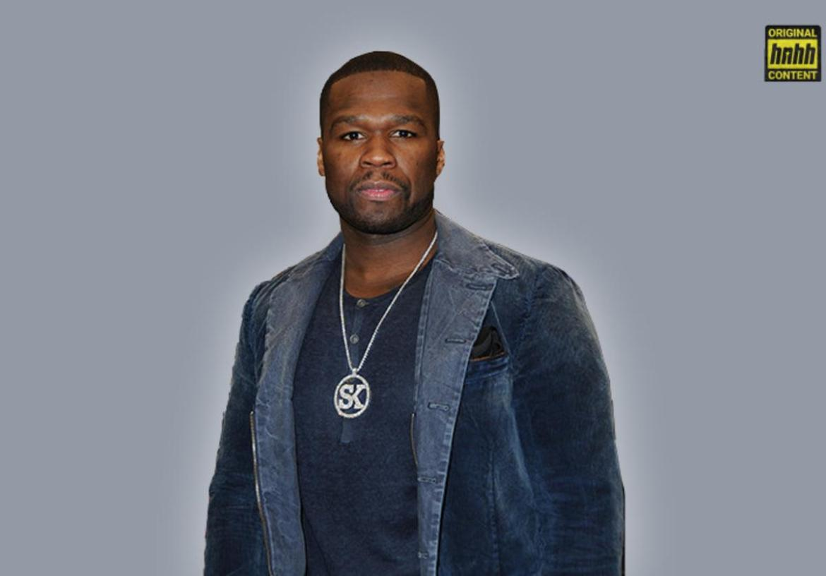 """50 Cent's """"Street King Immortal"""": A Complete History"""
