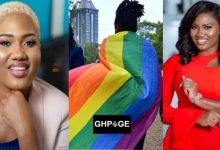 """I might be a lesbian – Abena Korkor says as she joins fight against anti-LGBTQ+ bill By Kweku Derrick- July 27, 2021 Ghanaian socialite and media personality, Abena Korkor has waded into the ongoing conversation surrounding the anti-LGBTQ+ draft legislationaimed at criminalising the practice of homosexuality in Ghana. Following the presentation of the Private Member Bill (PMB) to parliament, scores of Ghanaians including celebrities have kicked against the document which they say tramples on the right of LGBT folks. The likes ofSister Derby, Wanluv and Pappy Kojo are among many others who have spoken against the bill. The latest to join the bandwagon is former TV3 presenter, Abena Korkor. She took to her Instagram page to share a music video by Angel Maxin which features Sister Derby and Wanlov the Kubolor to throw her full support against the criminalization of LGBT activities in Ghana and suggested that she could be one of such people. She captioned the clip: """"I know a lot of people personally who are born this way.You never know I might be one.There are amazing people who deserve every right to live in peace so they can contribute productively to society. #lgbtqlivesmatter"""" The much-talked-about draft legislation comes under the name: The Promotion of Proper Human Sexual Rights and Ghanaian Family Values Bill 2021. The 36-page proposed bill is to ensure """"proper human sexual rights and Ghanaian family values; proscribe LGBTQ+ and related activities; proscribe propaganda of, advocacy for or promotion of LGBTTQQIAAP+ and related activities; provide for the protection of and support for children, persons who are victims or accused of LGBTTQQIAAP+ and related activities."""""""