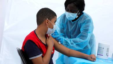 COVID-19 vaccine is safe for children aged 12 to15