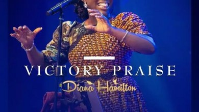 Diana Hamilton – Victory Praise Live