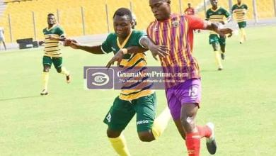 Obeng Junior's goal against Ebusua Dwarfs in stoppage time must be investigated for this reason
