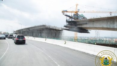 Government makes strides in road construction