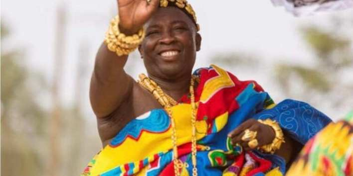 Just In: Missing Tarkwa chief 'found'