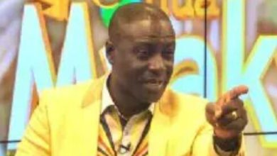 Former president made you rich with GH¢80million contract - Captain Smart tells Kennedy Agyapong