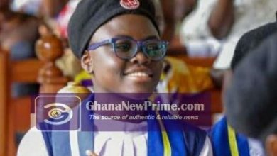 24-year-old lady shot dead by armed men around KNUST