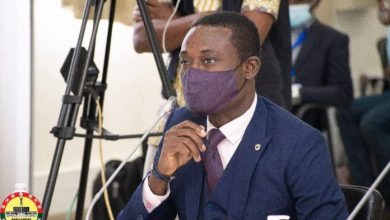 Appointments Committee unanimously approves Kissi Agyebeng as Special Prosecutor
