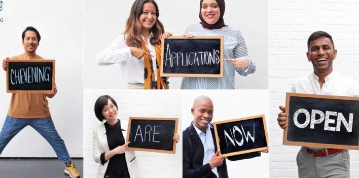List of UK Scholarships for International Students