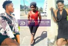 Cute lady boldly announces she is HIV+, causes fear & panic among men