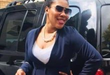 Former Kumawood actress Mercy Agyare reveals why she has turned TikToker in South Africa