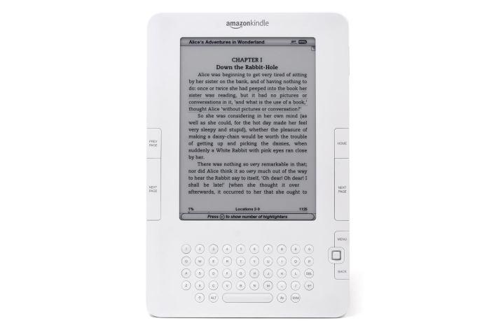 Older Kindles may lose internet connection - Amazon warns
