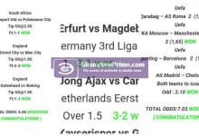 Checkout: Tricks To Win Bet In Ghana Are So Simple