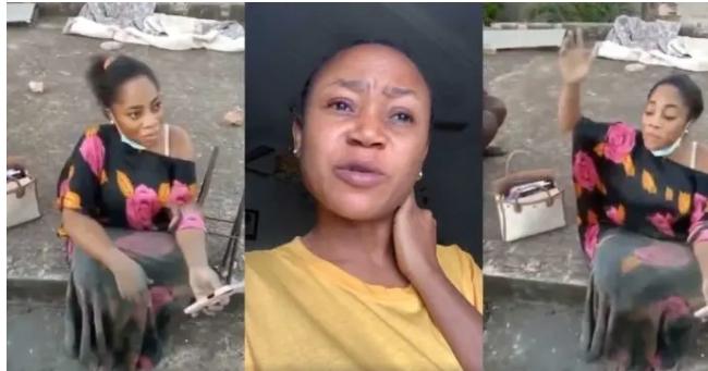 Moesha needs prayers urgently, I dreamt about her - Akuapem Poloo