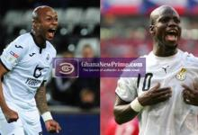 Stephen Appiah's leadership qualities were a gift from God – Andre Ayew