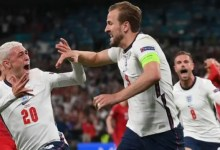 Euro 2020: England make history as they qualify to final