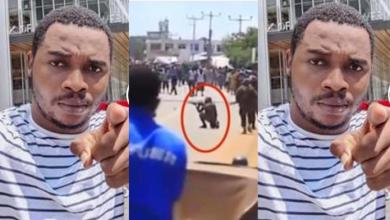 """Ejura Killings: """"I will lead massive demo in Ghana if the shooters are not arrested and prosecuted within three days"""" – Twene Jonas"""