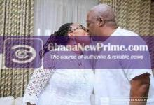 I am Not Refunding Any Allowance – Lordina Mahama Tells Ghanaians