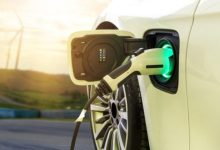 electric vehicles in Ghana