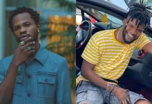Don't Sing Songs I Produced For You – Angry Ogidi Brown Warns Fameye