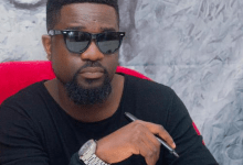 Sarkodie still cites Strongman as one of Ghana's best rappers despite their fallout – Watch