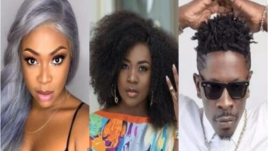 Shatta Wale Chopped Emelia Brobbey While With Michy – Magluv Drops Secret Video (WATCH VIDEO)