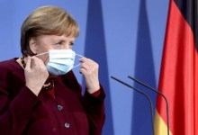 Covid-19: Germany restrictions on British travellers eased after Merkel-Johnson meeting