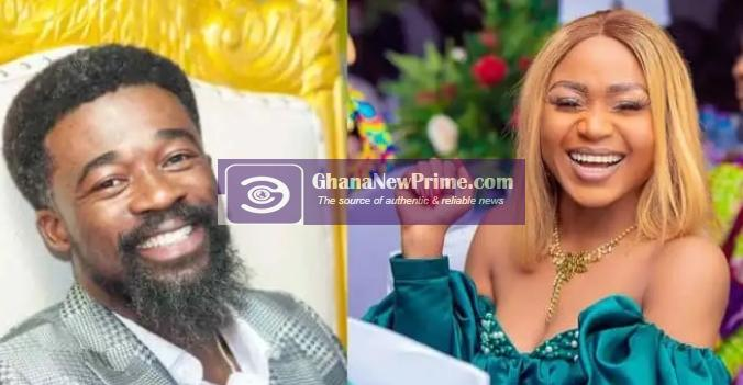 Eagle prophet drops scary and death prophecy about Akuapem Poloo [Video]