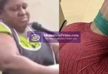 At My Age, I Still Give Him 'Doggi' In Bed, I Am Fit – Old Woman Says | Watch
