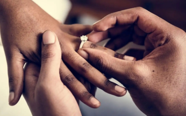 See The Perfect Age To Get Married According To Maths