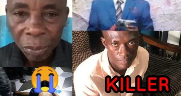 Father of One Of The Murdered 3 Children At Abesim Drops Fresh and Shocking Revelation