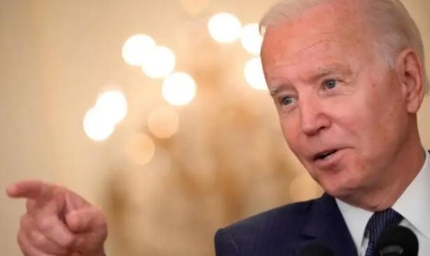 The utter ridiculousness of calls for Joe Biden to resign